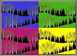 Trees4RC