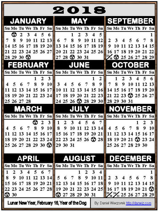 pdf 2018 wallet sized calendar no holidays 9 calendars on an a4 size sheet of paper click this text to download this calendar in new window