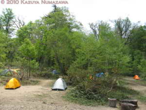 June12thOze150_MiharashiCampingLotRC