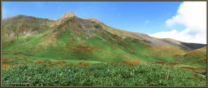 Sep20_218_219_220_Panorama_MtAkitaKomagatake_MoominValleyRC