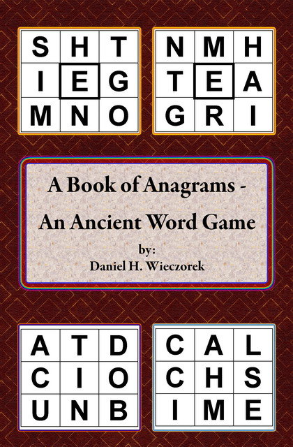 word and anagrams How to solve anagrams effectively you can create an anagram by taking the letters from a phrase of word and rearranging them to form new phrases and words.