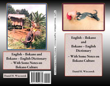 English - Ilokano and Ilokano - English Dictionary - With Some Notes on Ilokano Culture