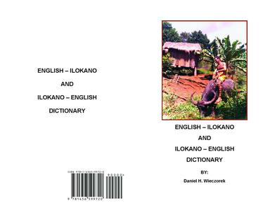 English-Ilokano and Ilokano-English Dictionary