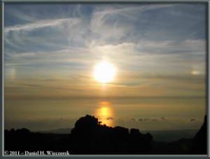 Aug08_316R_ChokaiClimbSummitArea_SunsetRC