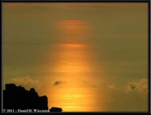 Aug08_337_ChokaiClimbSummitArea_SunsetRC