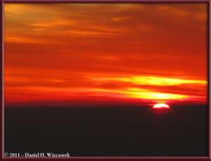 Aug08_395R_ChokaiClimbSummitArea_SunsetRC