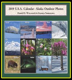 2019 Print Calendar