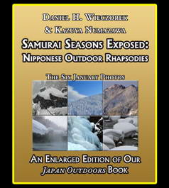 Samurai Seasons Exposed: Nipponese Outdoor Rhapsodies